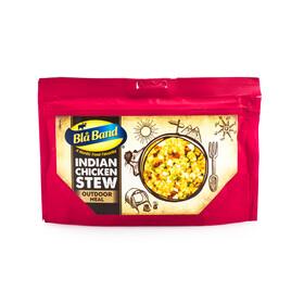Bla Band Indian Chicken Stew